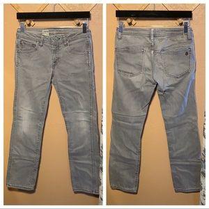 Volcom Boys Gray Jeans